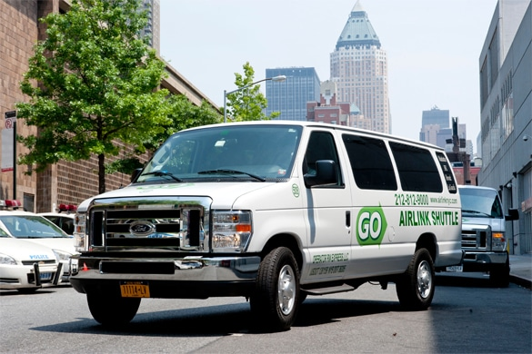 Car Services From Newark Airport To Nyc