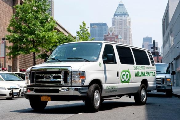 Car Service From Newark To Jfk