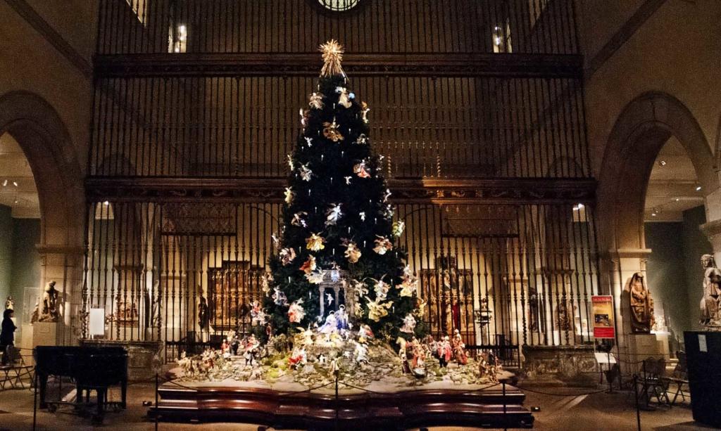 arbre de noel a new york 2018 Noël à New York : les meilleurs activités et spectacles de NYC à noël arbre de noel a new york 2018