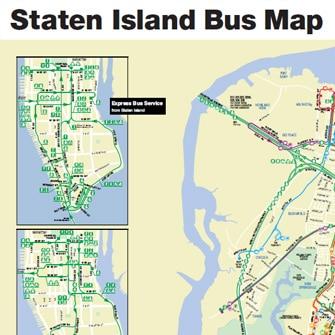 Urban plan Staten Island New York PDF