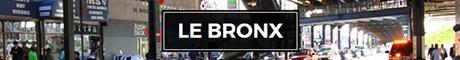 Infos sur le Bronx à New York