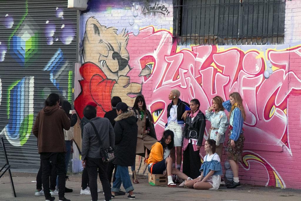Découvrir Bushwick, le quartier du street art à New York