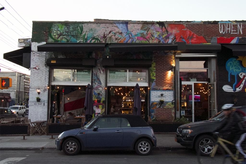 foto de Découvrir Bushwick, le quartier du street art à New York (Brooklyn)