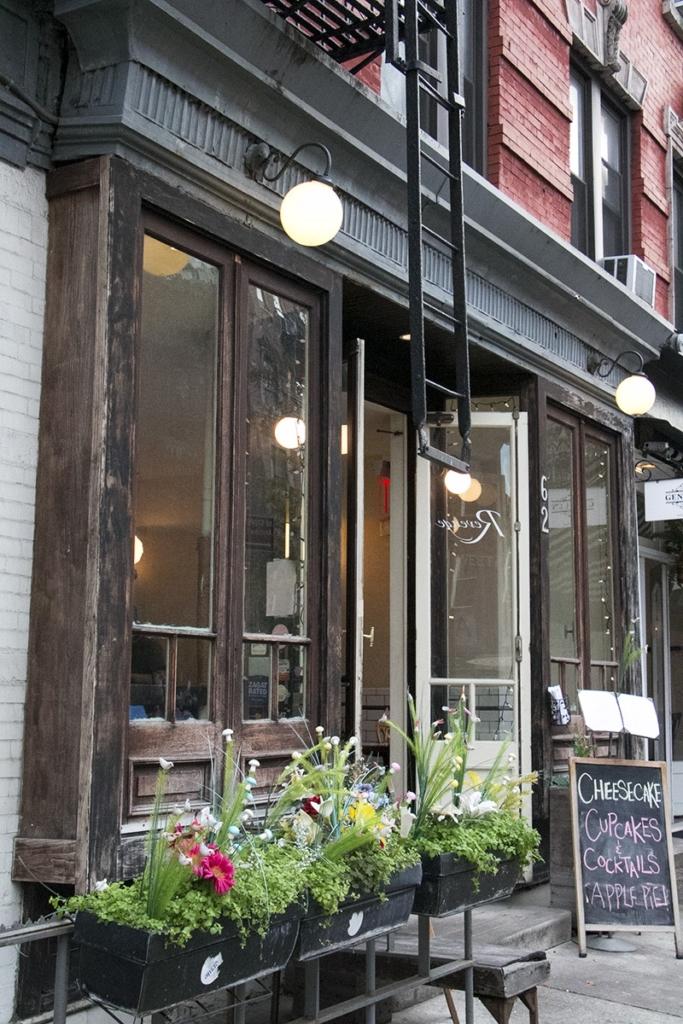 Magnolia Cafe Bakery New York