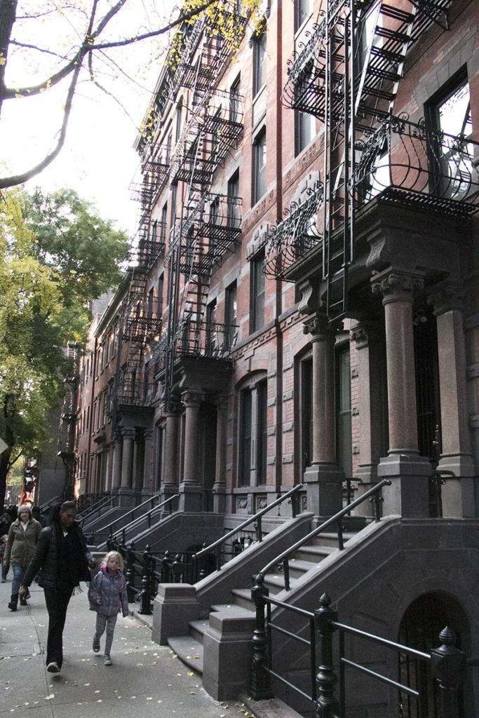 Image Result For Garden Blog New York