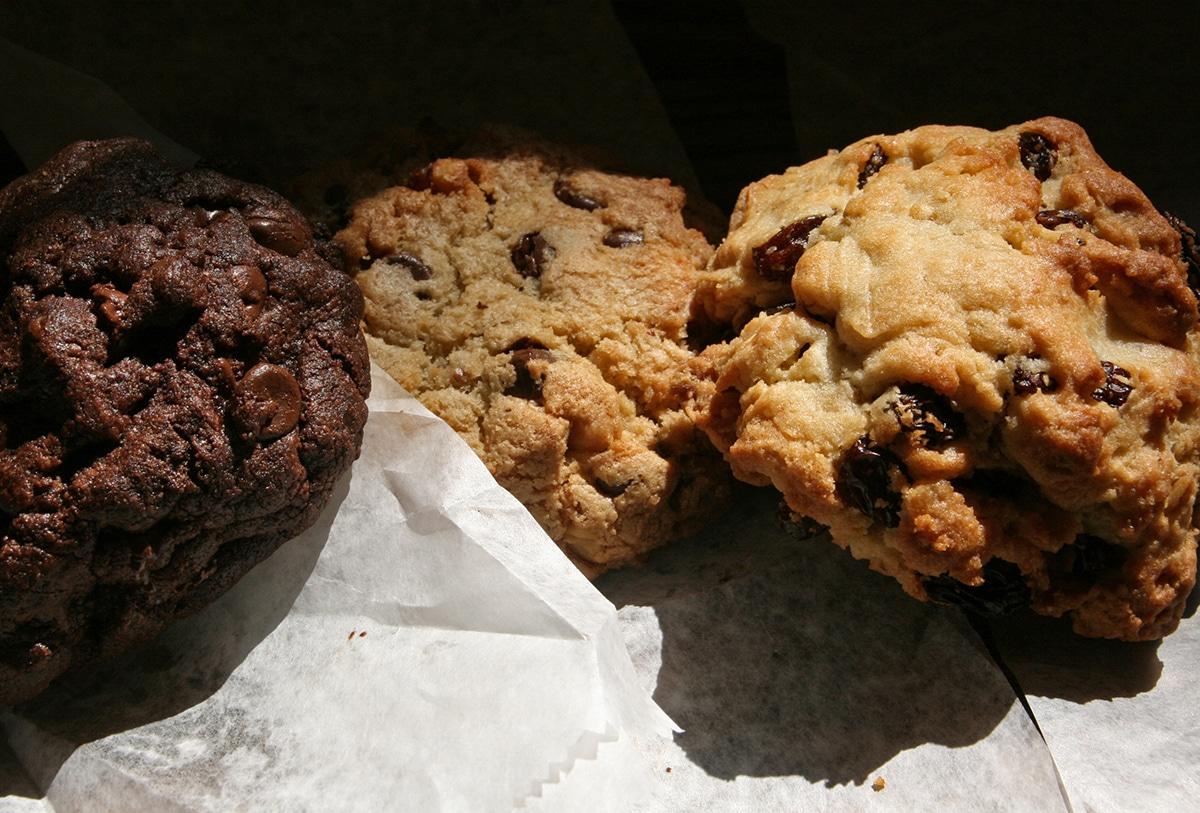 Levain Bakery, les meilleurs cookies de New York