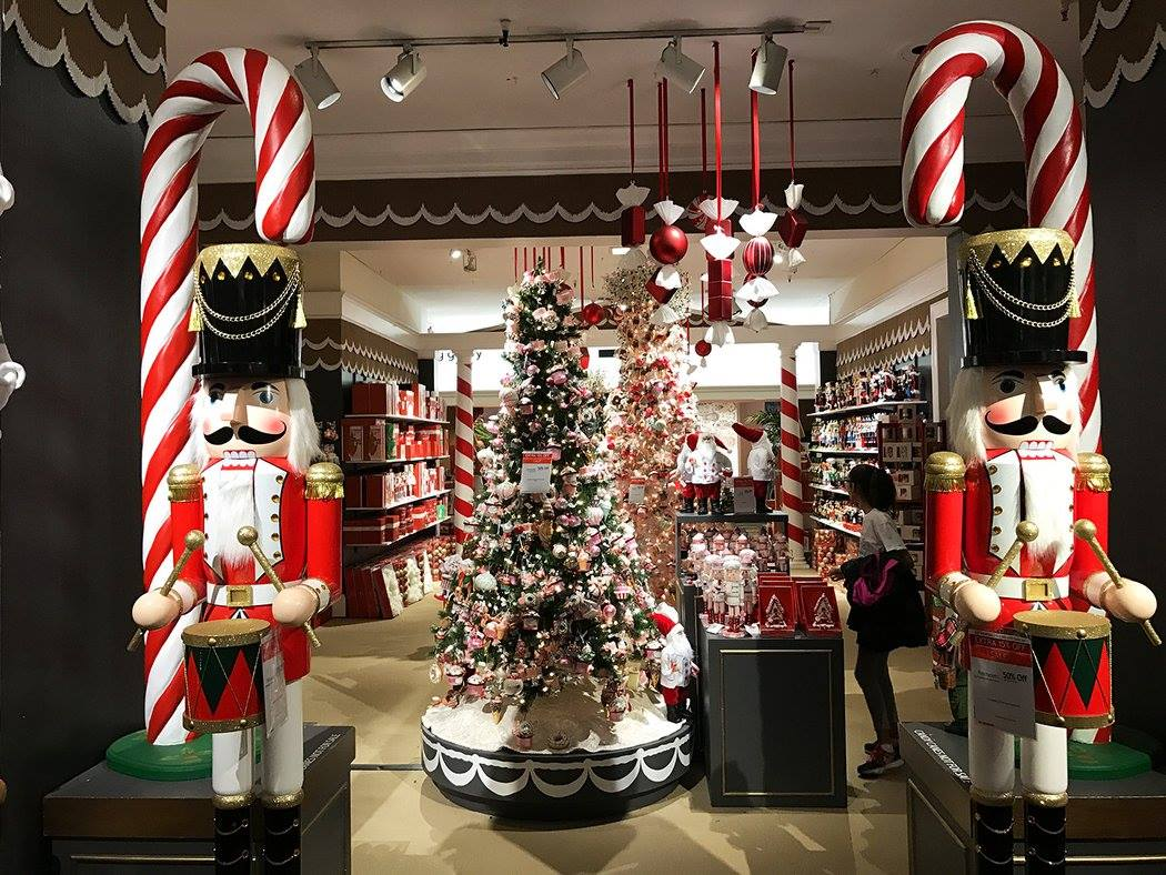 #B11D1A Macy's Symbole Du Shopping à New York Blog Voyage New York 5549 decorations noel new york 1050x788 px @ aertt.com
