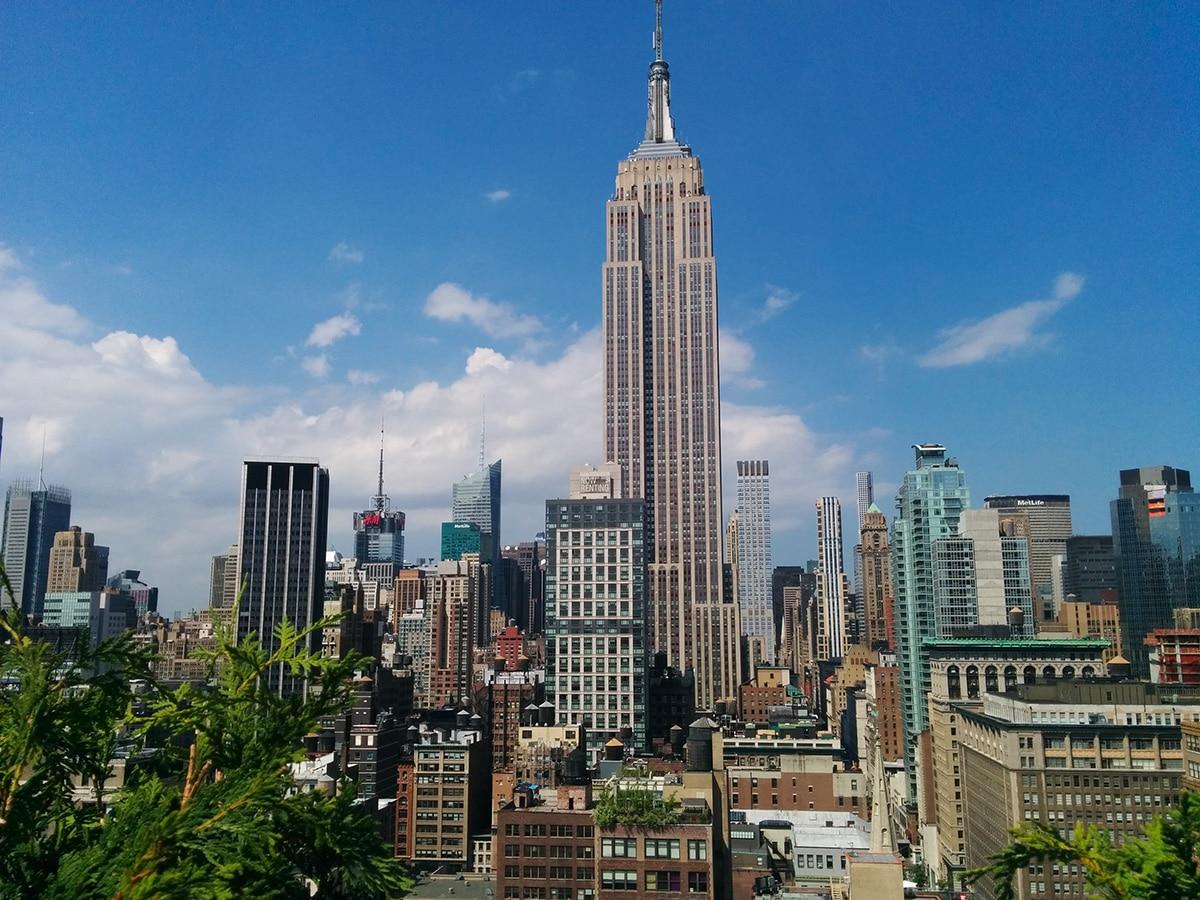 230 Fifth : rooftop bar incontournable de New York