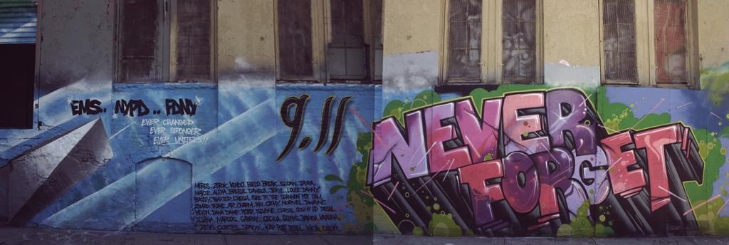 5 Pointz à New York