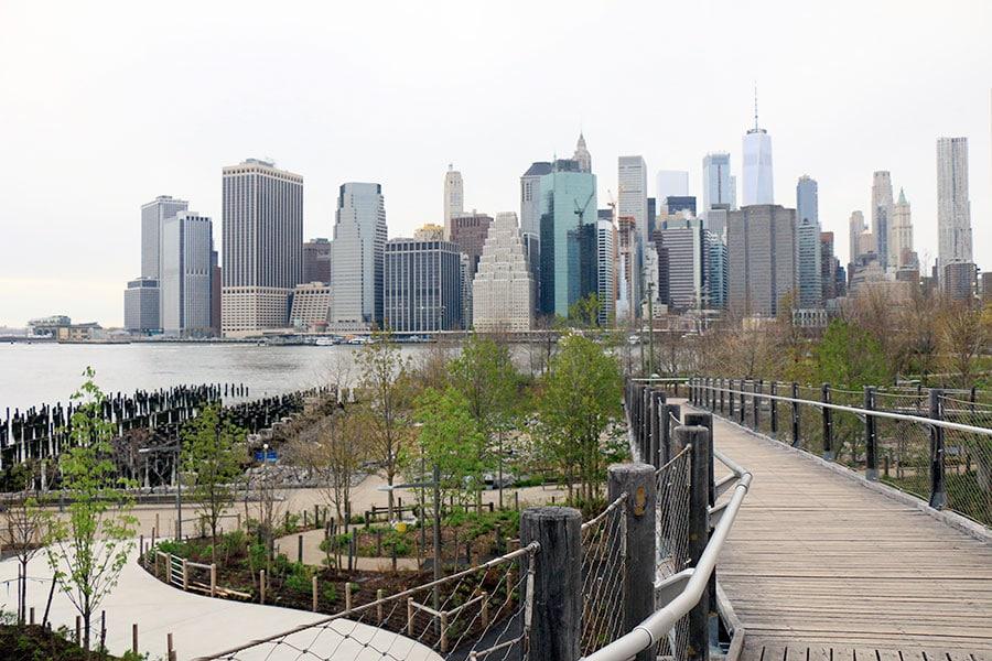 foto de Pont de Brooklyn : tout savoir sur la traversée du Brooklyn Bridge