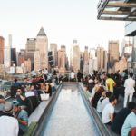 The Press Lounge | Rooftop New York