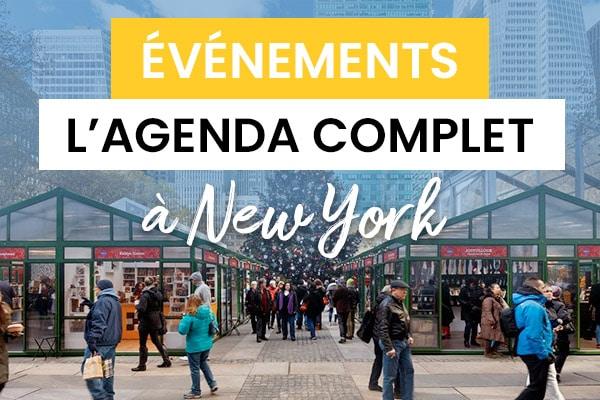 événements de rencontres à New York