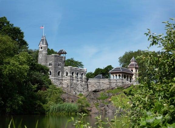 Belvedere Castle | Château de Central Park New York