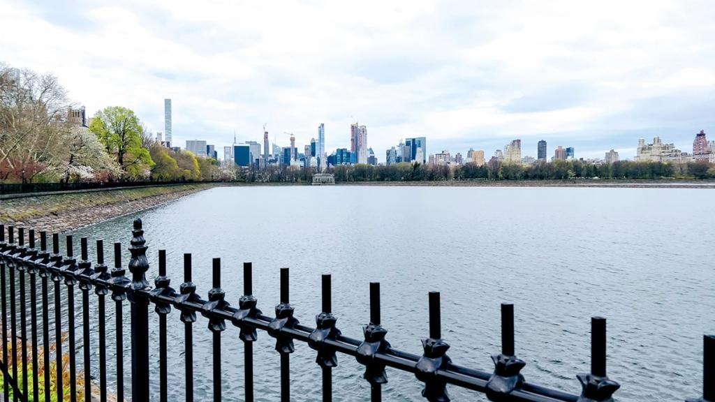 Le Reservoir Jacqueline Kennedy | New York