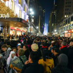 Black Friday à New York