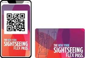 The New York Sightseeing FlexPass