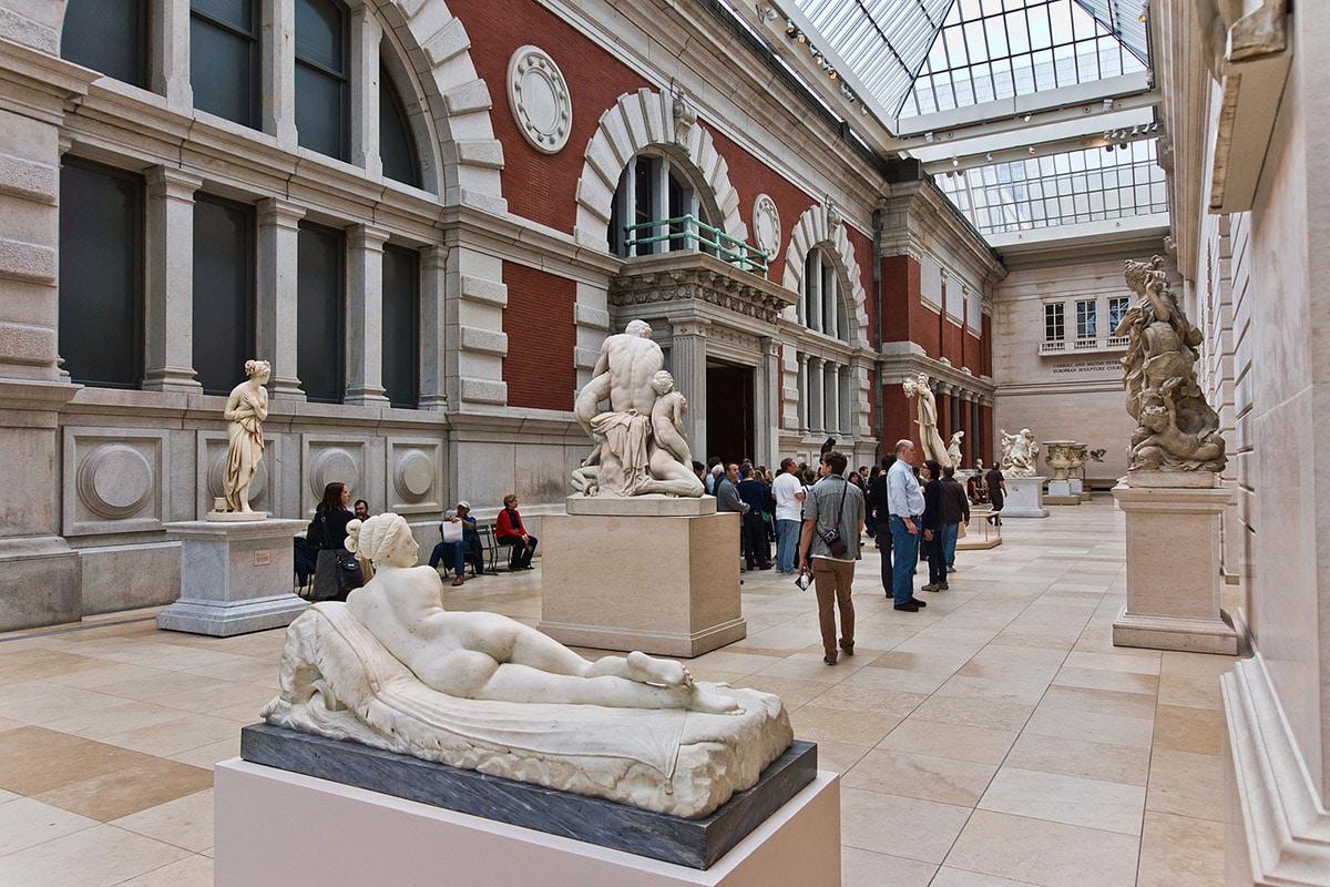 The Met - Metropolitan Museum of Art